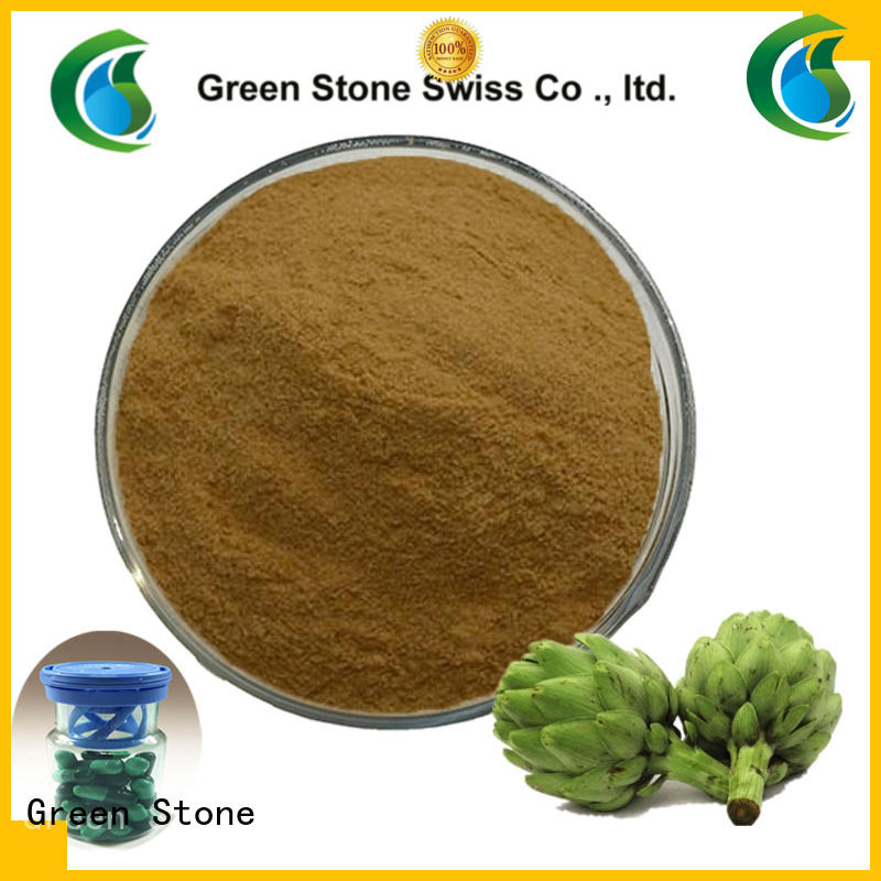 Green Stone hot sale sweet almond extract supplier for food