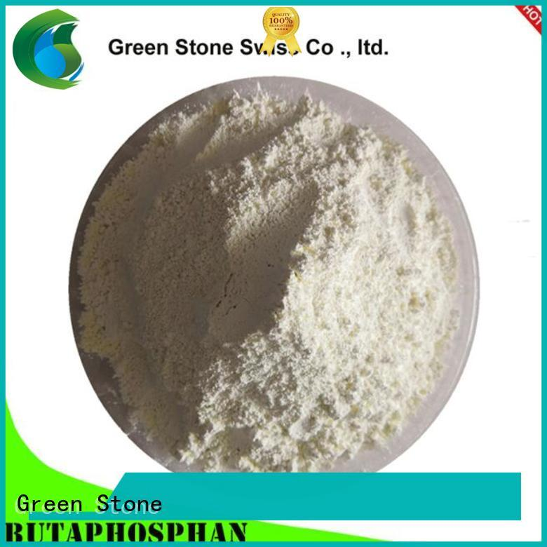 Green Stone distearyl benefit cosmetics ingredients for food industries