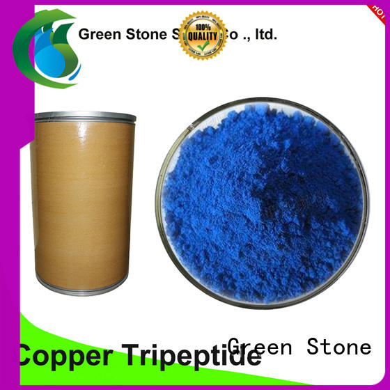 Green Stone hot sale benefit cosmetics ingredients producer for agriculture