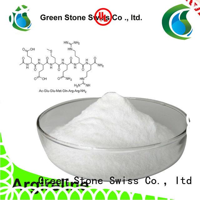 Green Stone Anti-wrinkle Ingredients