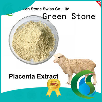 Green Stone natural benefit cosmetics ingredients factory price for agriculture