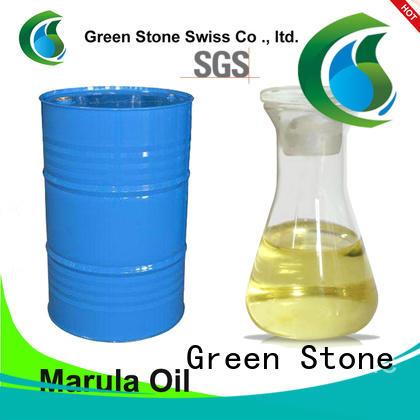 Green Stone marula Moisturizing Ingredients