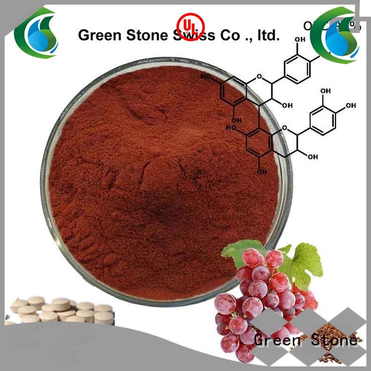 sylvestre bulk stevia powder producer for food Green Stone