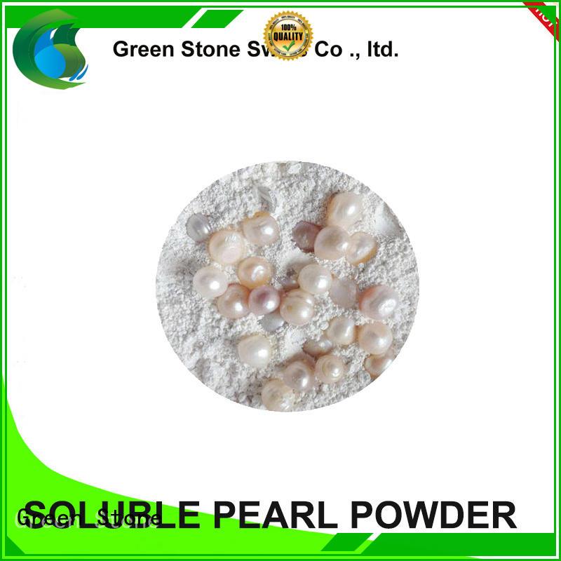 Green Stone ascorbyl