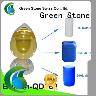 Green Stone Anti-acne Ingredients