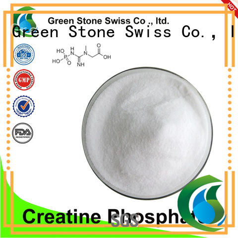 Green Stone 5htp Nutritional Ingredients