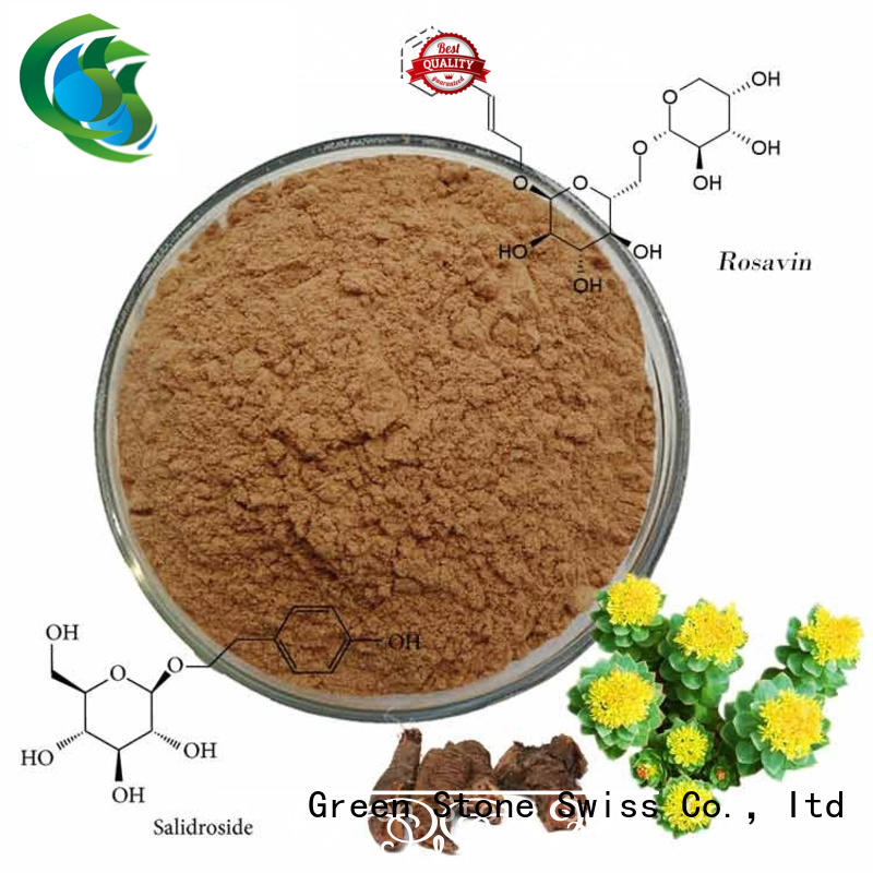 Green Stone cryptotanshinone plant extracts for skin care personalized for health care products