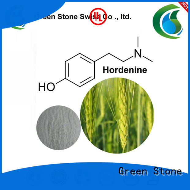 extract natural herbal extract scolymus for health care products Green Stone