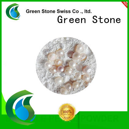 sumer diy cosmetic ingredients producer for hospital Green Stone