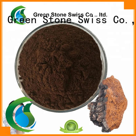 Plant Extract Powder Chaga Extract