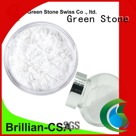 Green Stone brillianqd365 Anti-acne Ingredients