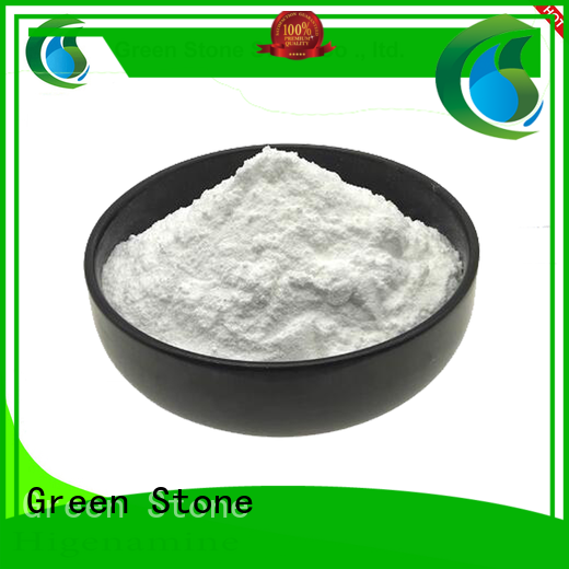Nutritional Ingredients isolate