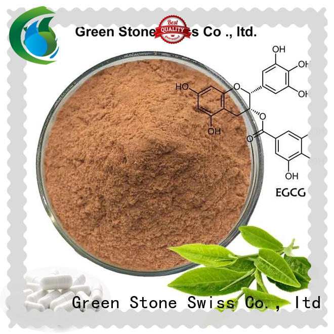 organic reishi mushroom powder rhodiola for health care products Green Stone
