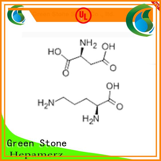 Green Stone creatinine Nutritional Ingredients