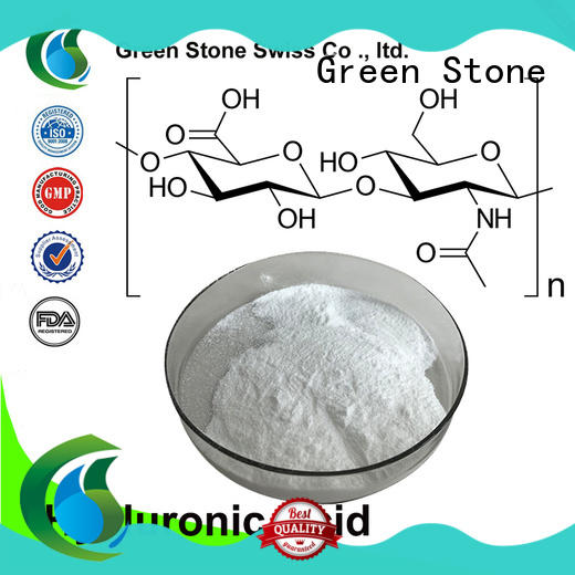 Green Stone Cosmetic Ingredients