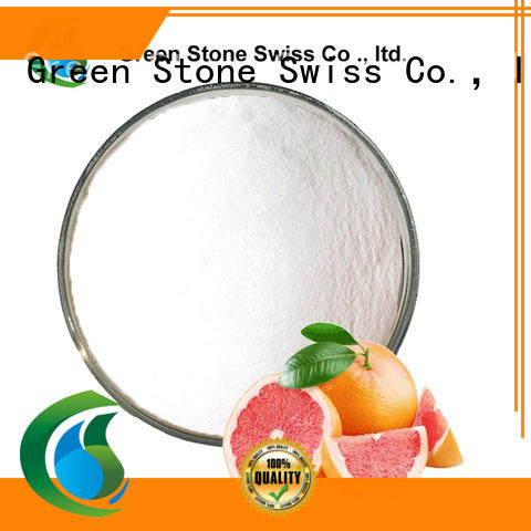 Green Stone compounds natural green extracts producer for cosmetics