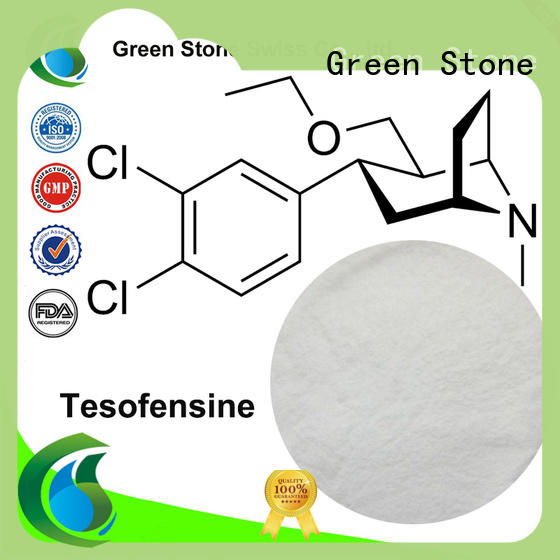 Green Stone dipalmitate benefit cosmetics ingredients producer for medicines