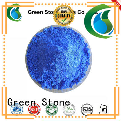 Green Stone anti-oxidation benefit cosmetics ingredients factory price for medicinal