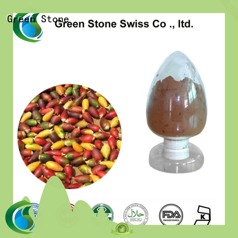Green Stone health diy cosmetic ingredients in china for women