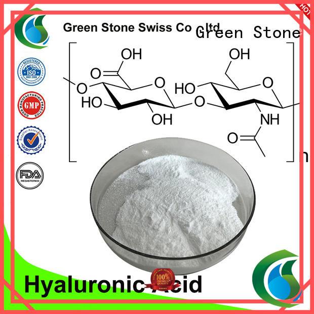 tripeptide diy cosmetic ingredients 20hydroxyecdysone for man Green Stone