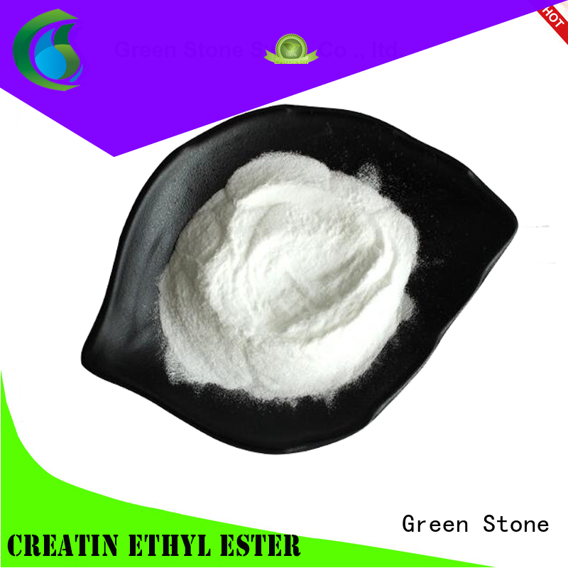 Green Stone Muscle Building Ingredients