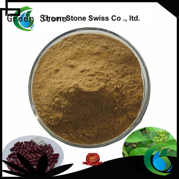 Green Stone care stevia leaf powder wholesale for health care products