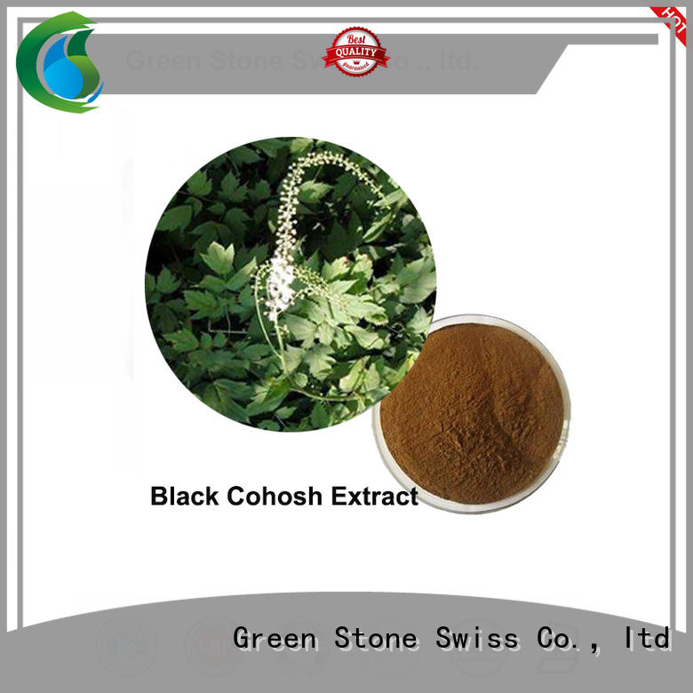 Green Stone white stevia sugar powder factory price for health care products