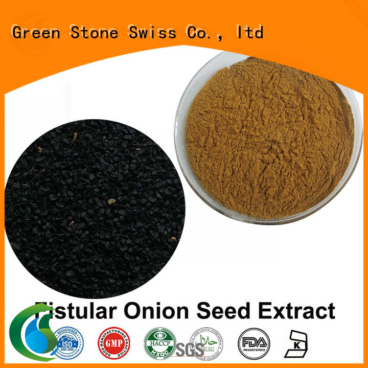 Green Stone new arrival benefit cosmetics ingredients personalized for chemical