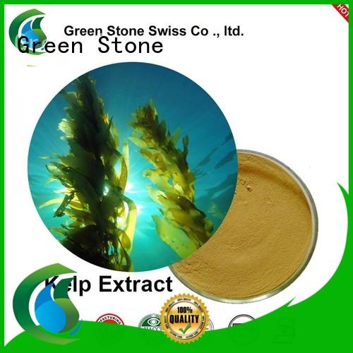 Green Stone first class stevia herb powder personalized for health care products