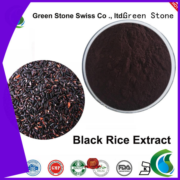 Green Stone green chinese medicine powder supplier for cosmetics