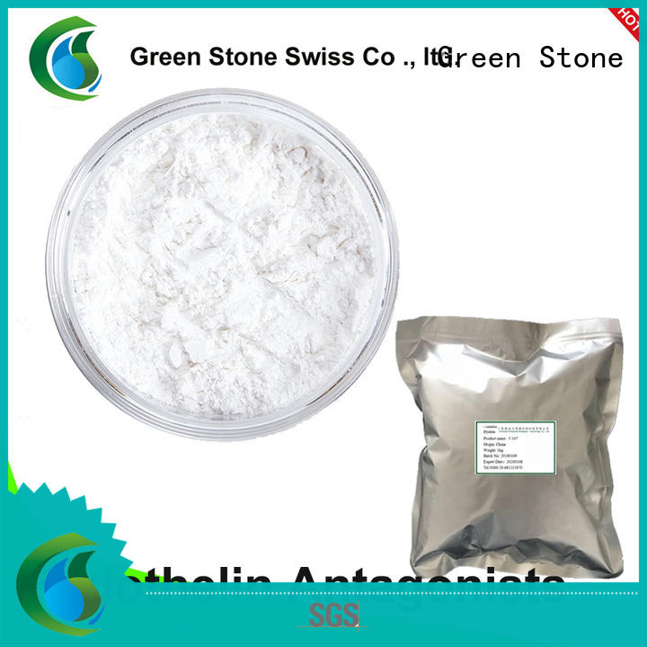 Green Stone betaecdysterone diy cosmetic ingredients bulk production for man