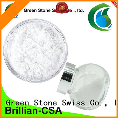 Green Stone health diy cosmetic ingredients directly sale for man