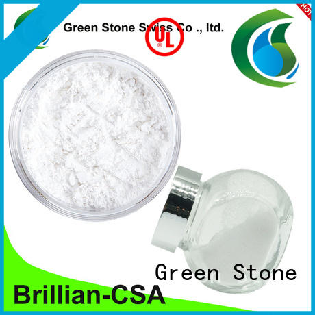 Green Stone Anti-acne Ingredients