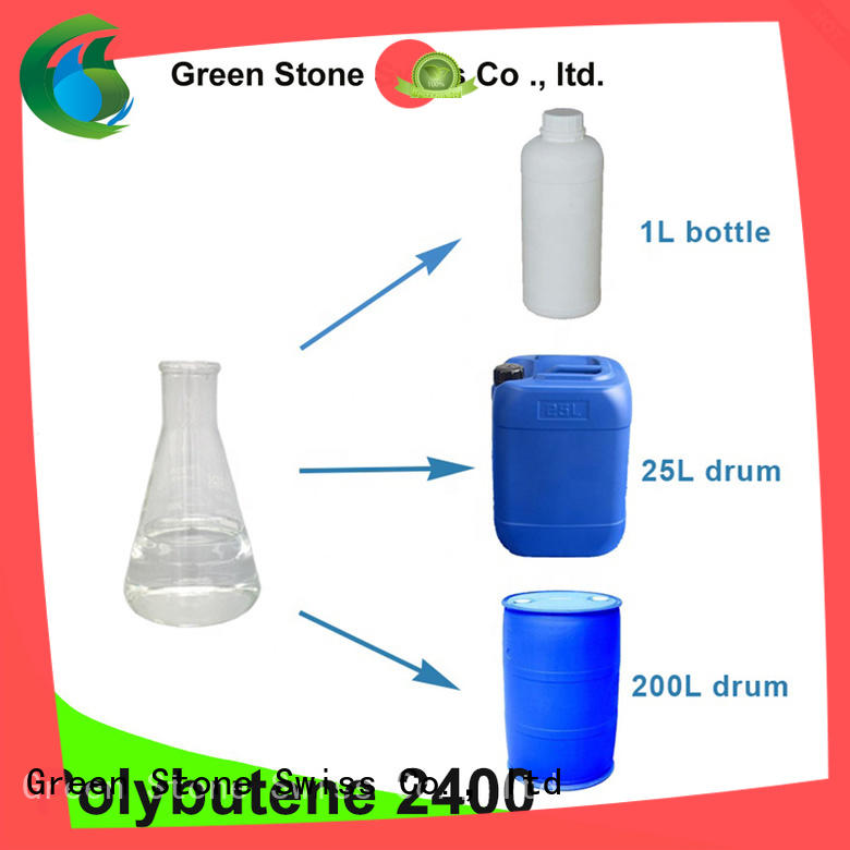 Green Stone Anti-oxidation Ingredients