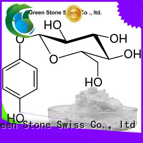Green Stone hydrolyzed