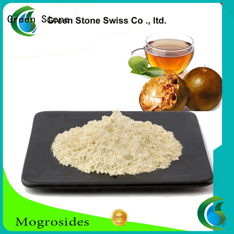 Green Stone creatin Nutritional Ingredients