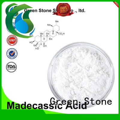 Green Stone first class diy cosmetic ingredients from China for man