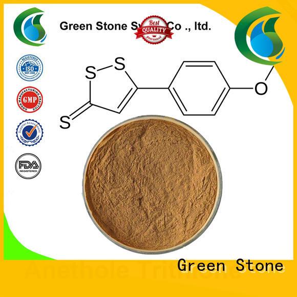 Green Stone 5htp Nutritional Ingredients