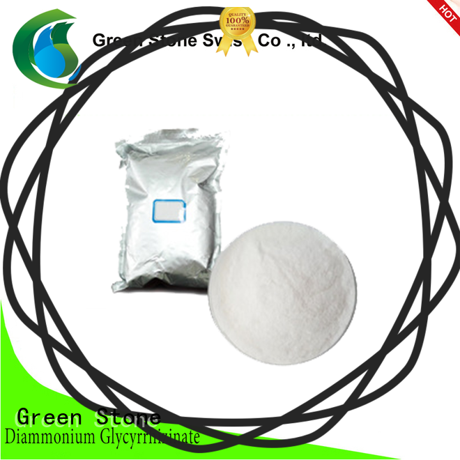 Green Stone low Nutritional Ingredients