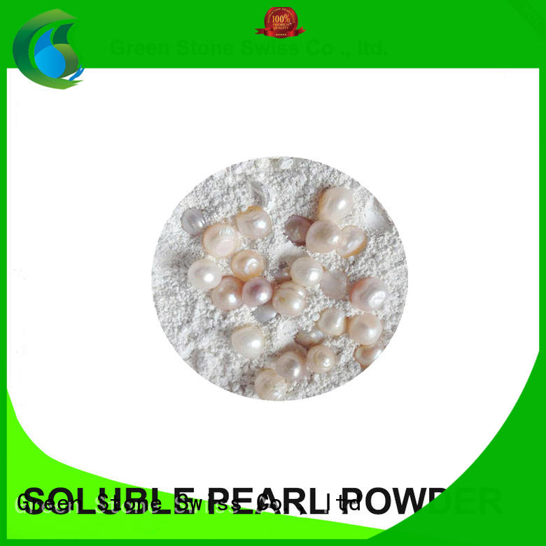 Green Stone Whitening Ingredients