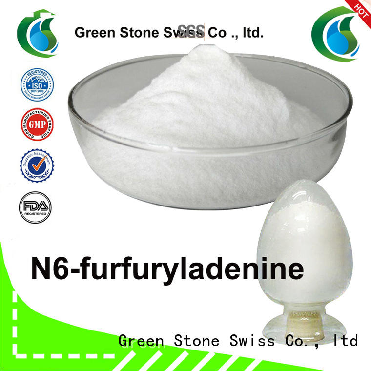 Green Stone rmt Cosmetic Ingredients