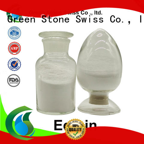 Cosmetic Ingredients soluble