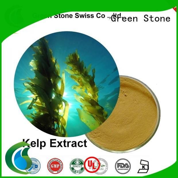 Kelp Extract Powder Chinese Medicine Powder