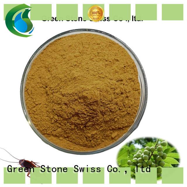 sanchi kal stevia powder factory price for food