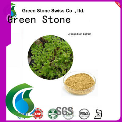health herbal extract powder spilanthes supplier for food