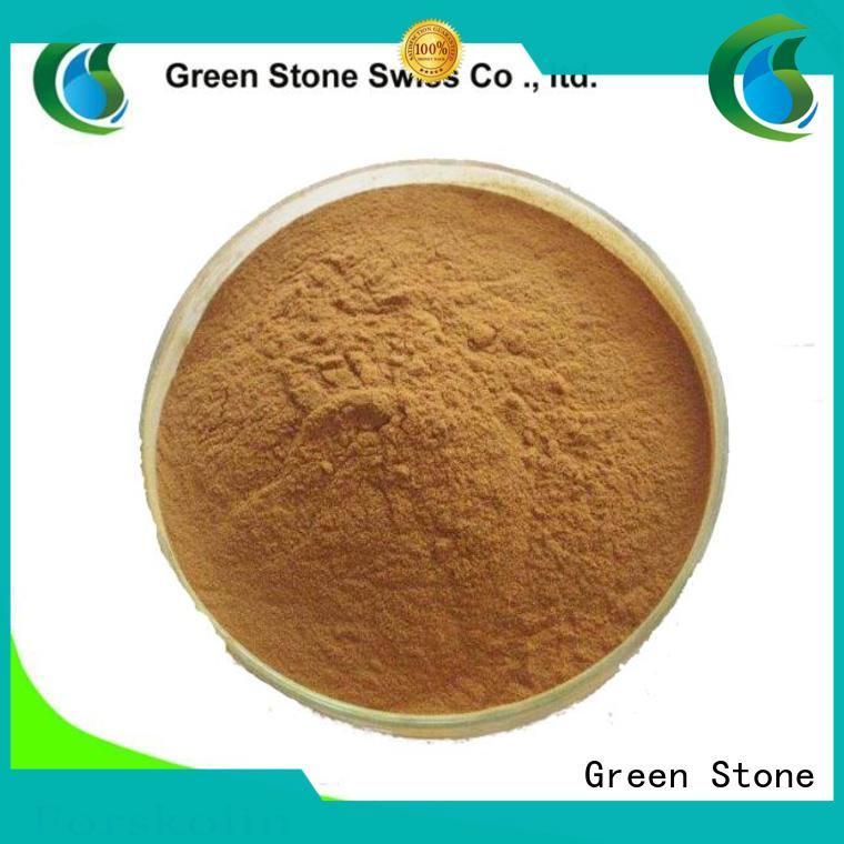 Green Stone βhydroxy benefit cosmetics ingredients personalized for medicines