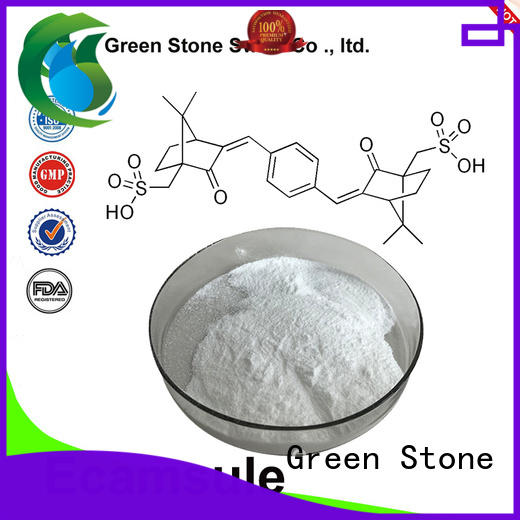 Green Stone first class diy cosmetic ingredients series for children
