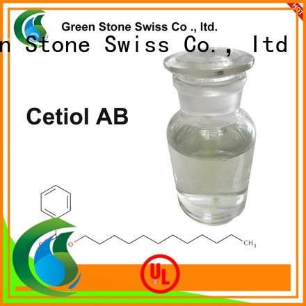 Green Stone Moisturizing Ingredients