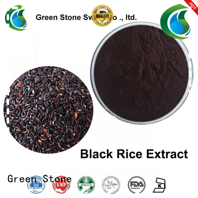 Green Stone health diy cosmetic ingredients series for hospital