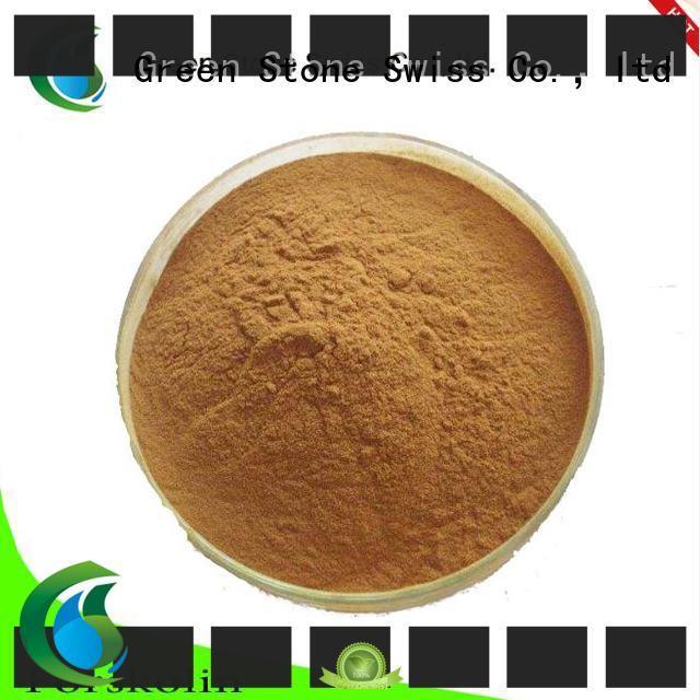 Green Stone Nutritional Ingredients